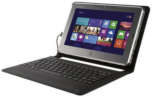 Gigabyte S10A tablette