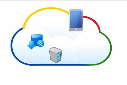 Google cloud mobile