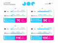 Joe Mobile démocratise le H+