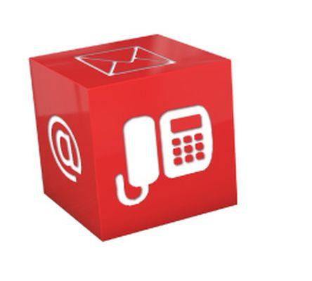 Keyyo Box Entreprise s'appuie sur une double liaison télécom.