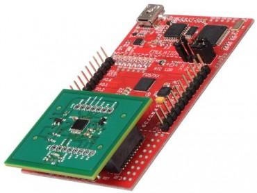 Kit d'évaluation Texas Instruments du transpondeur NFC