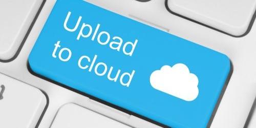 stockage cloud (crédit photo © rvlsoft - shutterstock)
