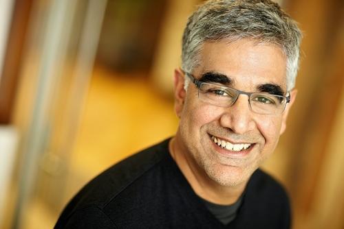 Aneel Bhusri, dirigeant-cofondateur de Workday