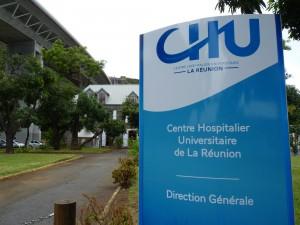 CHU de La Réunion (site de Saint-Denis)