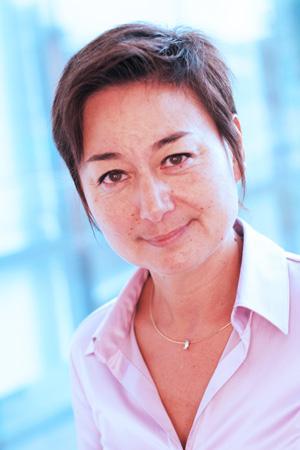 Isabelle Saint Martin, Chef de produit ERP chez Sage