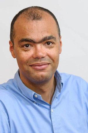 Bertrand Le Quellec, Product Marketing Managers chez HDS France