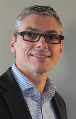 Brice Dereims, Directeur Technique de CA Technologies
