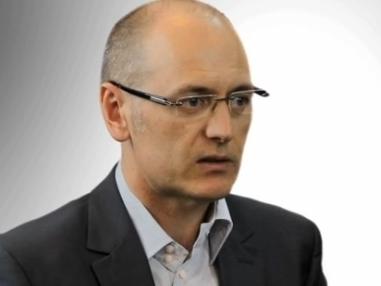 Christophe Borde (IBM) © NetMediaEurope