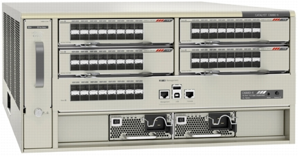 Cisco Catalyst 6880-X