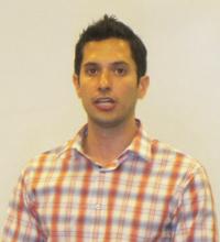 Justin Erickson, Director Product Management de Cloudera