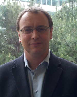 EMC Sébastien Verger