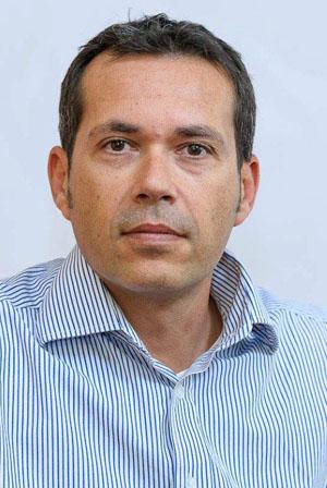François Botton, Product Marketing Managers chez HDS France