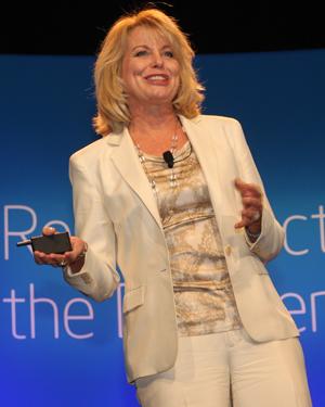 Intel Diane Bryant datacenter