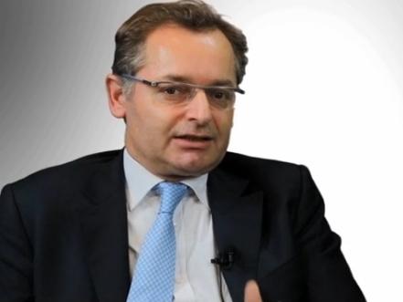 Jean-Baptiste Dézard (IBM) © NetMediaEurope