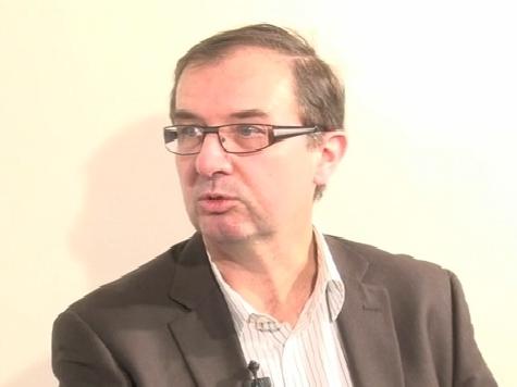 Laurent Meunier (Valor Conseil) © NetMediaEurope