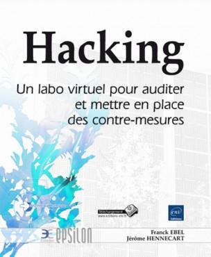 Livre Hacking