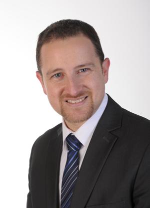 Olivier Rafal, analyste chez PAC