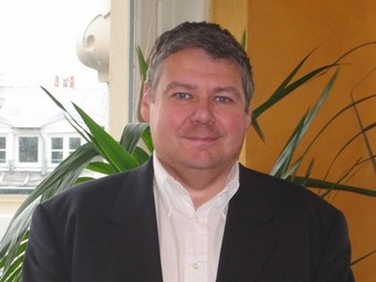 Philippe Delahaye - CDC Arkhinéo