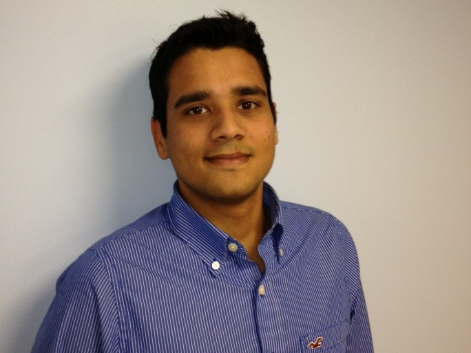 Rahul Gupta - Spirent Communications