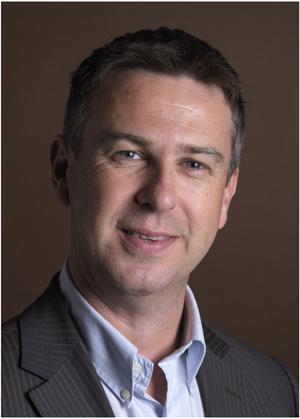 Cyrille Badeau, Directeur Europe du Sud de Sourcefire