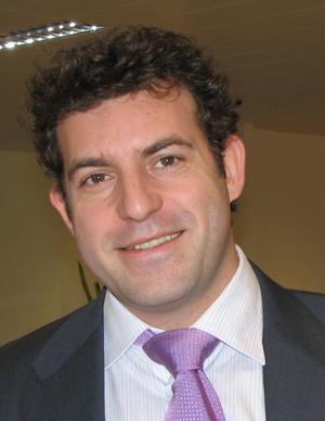 Jean-François Guiderdoni, directeur commercial et marketing de Zeendoc