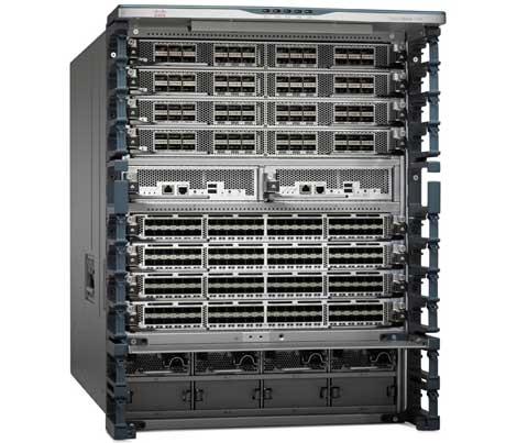 Cisco Nexus 7700