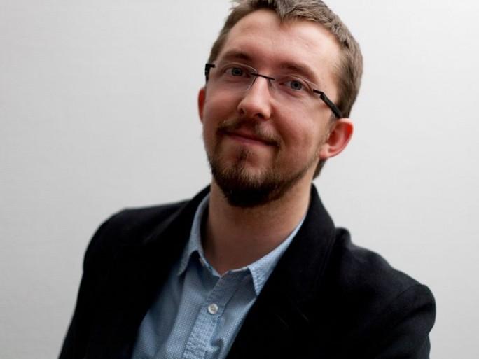 Antoine Drochon, Principal Solutions Engineer Akamai France