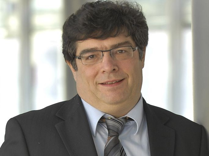 Sylvain Moussé, directeur technique de Cegid