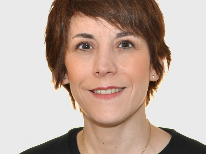 Ana Maria Gimenez, Videoconferencing Solution Manager chez Easynet -