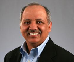 Ambuj Goyal, Directeur général de la division IBM System Storage & Networking
