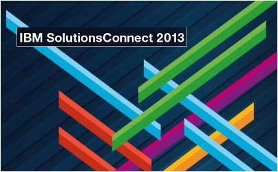 IBM Solutions Connect 2013__