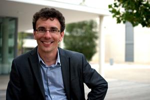 Sébastien Truttet, directeur opérationnel et cofondateur de Nadra Technologie
