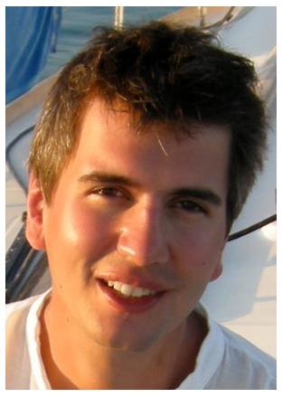 Raphaël Nicoud, co-fondateur de Nuage Labs