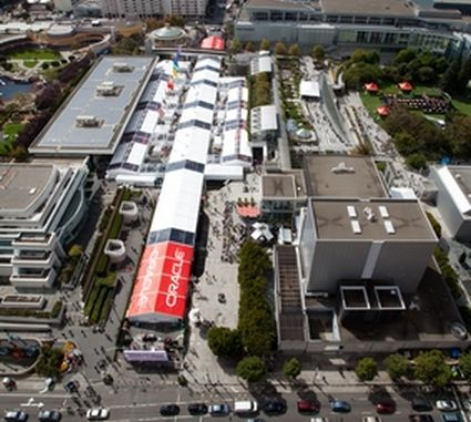 Oracle OpenWorld (OOW)