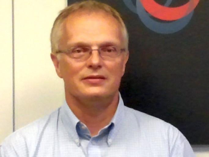 Steve Hope, SE Manager chez Polycom France