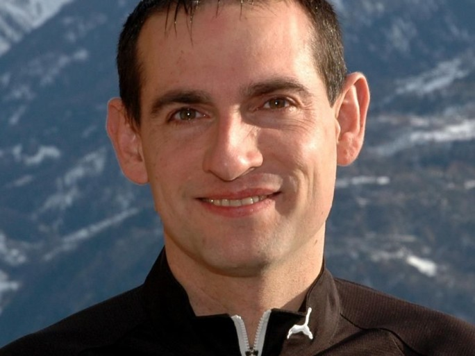 Antony Cross, directeur avant-vente Europe de Progress Software