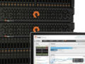 Pure Storage log