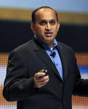 Sanjay Poonen 2