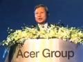 JT Wang, président d'Acer