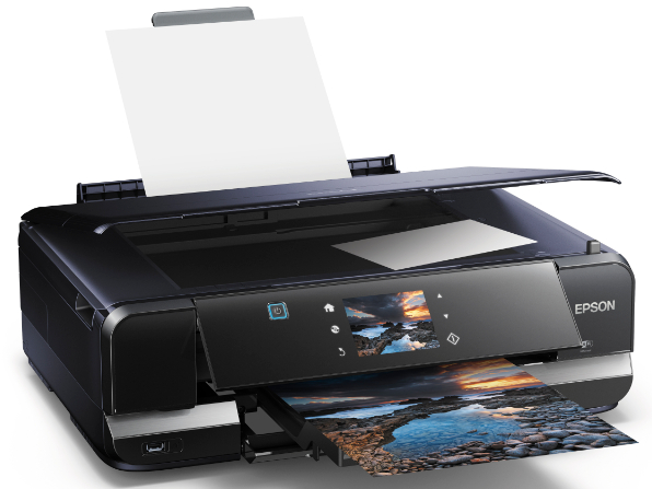 epson xp 950 une imprimante multifonction format a3 silicon. Black Bedroom Furniture Sets. Home Design Ideas