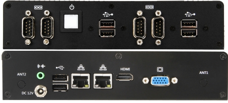 mini-PC MSI MS-9A29
