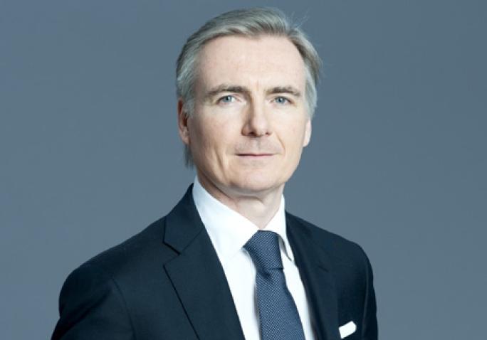 Jean-Yves Charlier, PDG de SFR