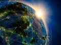trafic internet monde