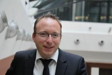 Matthieu Bourguignon, directeur des ventes Alcatel-Lucent France