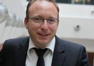Matthieu Bourguignon directeur ventes Alcatel-Lucent France
