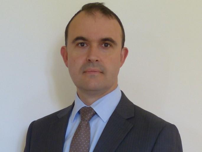 Dominique Mouchet, Directeur de l'activité conseil du bureau d'ingénierie Altetia