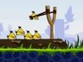 Angry Birds © Rovio Mobile