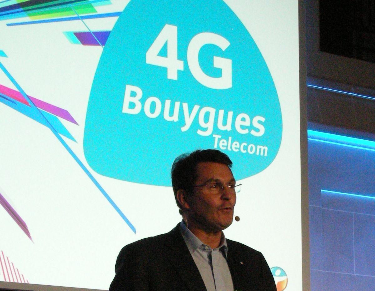 Bouygues telecom va tailler dans ses effectifs pour for Bouygues telecom dreux