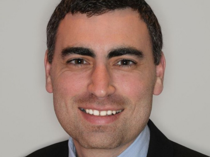 Jesse Lipson, CEO de ShareFile et General Manager of Data Sharing Group