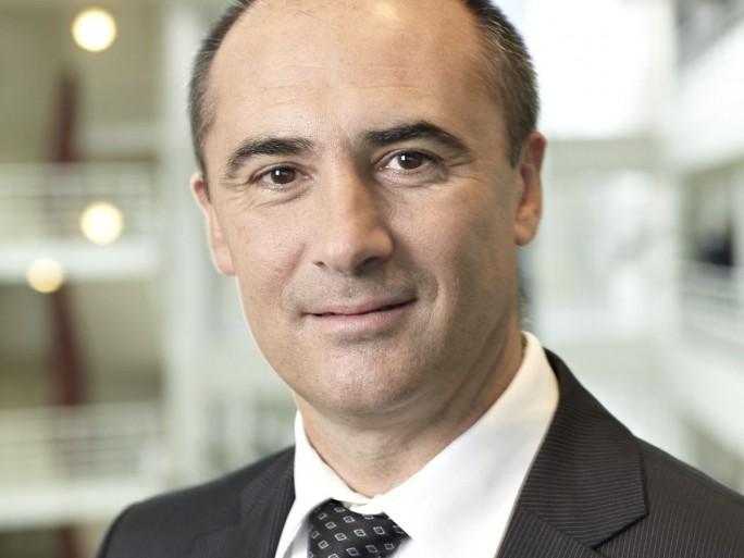 Franck Bouétard, PDG Ericsson France